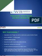 Town Centre Vijayawada