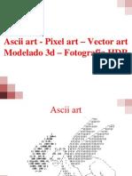 History ASCII