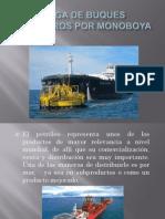Carga de Bueques Petroleros Por Monoboya
