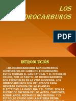 UNIDAD III (A) - LOS HIDROCARBUROS.ppt