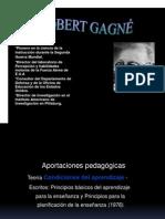 TDA de Gagne