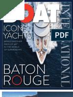 BI Baton Rouge