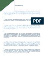 Die Zehn Grundzahlen Und Ihre Wirkung