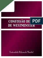 Confissão-De-Fé-De-Westminster