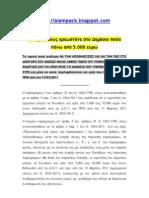 ΠΛΗΡΕΣ ΑΡΘΡΟ Ν. 3943-2011