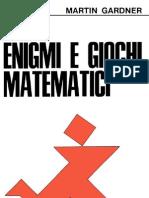 Enigmi e giochi matematici 2