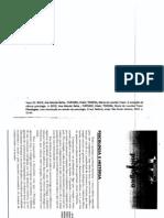 Texto 01 A evolução da ciência psicologia. Ana Bock