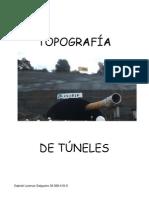 Topografia subterranea