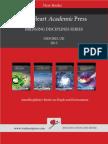 TrueHeart Academic Press- 2013 Catalogue
