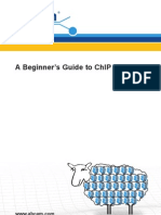 A Beginner's Guide to ChIP