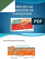 Corrientes de Conveccion