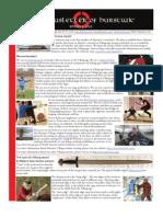 Hurstwic Newsletter Spring 2012