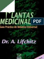 Plantas Medicinales Diccionario Lifchitz