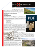 Hurstwic Newsletter Summer 2012