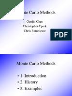 monte-carlo-method