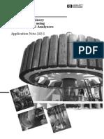 HP-DSA Aplication Note 243-1