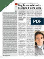 Magazine Ferpi - L'Opinione Si Forma Online