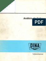 Análisis de Fallas.  Turbocompresor.pdf