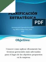 1. Planeación Estratégica.ppt