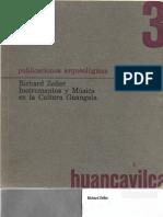 Instrumentos y Musica en La Cultura Guangala Richard Zeller