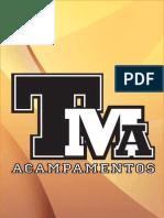 Projeto Pedagogico Tma Day Use
