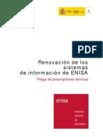 Enisa_ppt_implantacion e Infraestructuras (Definitivo v 25-02-13)