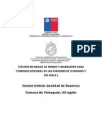 12. Boyeruca Dossier