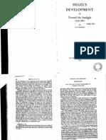 Earliest System-Programme of German Idealism