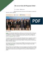 18-04-2013 Milenio - Se beneficia Puebla con servicios del Programa Global IBM.pdf