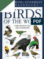 [世界鸟类图鉴].Birds.of.the.World