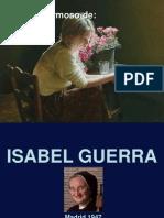 El Arte de Isabel Guerra