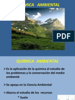 1. Quimica ambiental