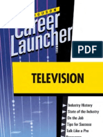 Career Launcher Television