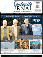 The Bombe r Boys Of World War II