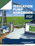 IRRIGATION pump handbook