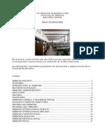 2010 Boletin SalaSilenciosa Biblioteca