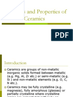 7.Structures and Properties of Ceramics