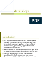 5.Metal Alloys