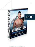 21 Day Fast Abs1