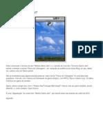 Mobile Apps - The Code Bakers_ Vamos Criar Um Game