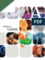 Cursos Online (EAD) - Catálogo - Millennium Tecnologia