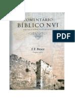 Comentario Biblico NVI Judas