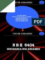 Andaimes 2