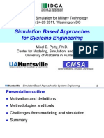 Simulation System Engineering