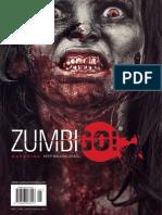 Revista ZumbiGo! #01