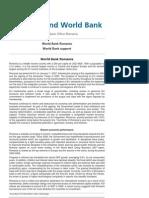 Economic Report 2007