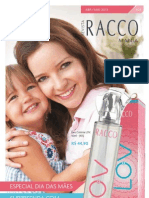 Revista Racco Mania 04-2013