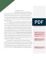 example of response - austin beeler