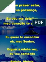 Aleluia - Aline Barros