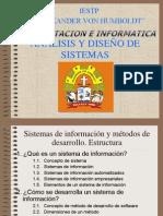 Introduccion Sistema de Informacion
